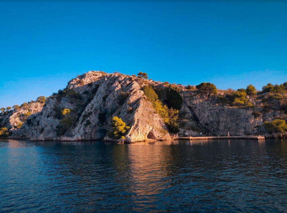 sailing nature